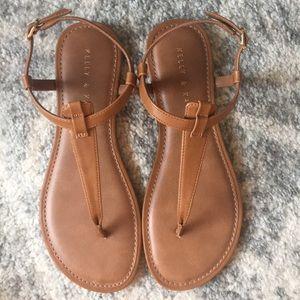 Kelly & Katie • NWOT Thong Sandal
